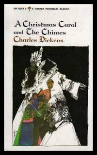 image of A CHRISTMAS CAROL - with - THE CHIMES