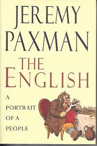 image of The English A Portrait of a People
