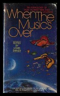 WHEN THE MUSIC'S OVER: In The Dark; Bugs; Peace of Mind; War in the Ponrappe Islands; Caruso;...