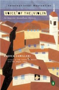 Voice of the Violin (Inspector Montalbano Mysteries)