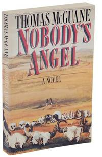 image of Nobody's Angel