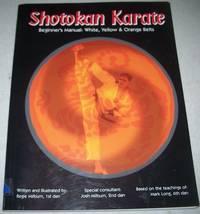 image of Shotokan Karate Beginner's Manual: White, Yellow and Orange Belts