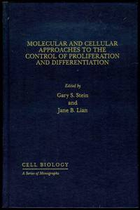 image of Molecular and Cellular Approaches to the Control of Proliferation and Differentiation