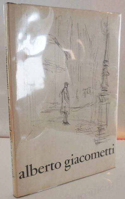 Garden City: Doubleday, 1965. First edition. Cloth. Near Fine/near fine. Small clothbound quarto in ...