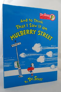 AND TO THINK THAT I SAW IT ON MULBERRY STREET  (Collector's Edition)