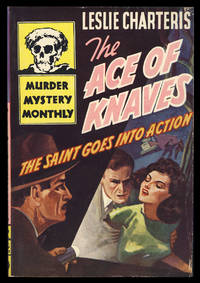 image of The Ace of Knaves: The Saint Goes Into Action