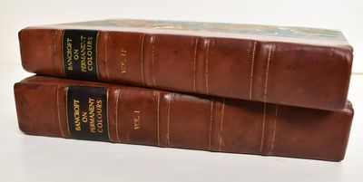 London: T. Cadell and W. Davies. Hardcover. VG, light foxing throughout both volumes, slight fading ...