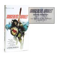 SORCERER'S AMULET (The Mad God's Amulet)
