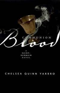 Communion Blood