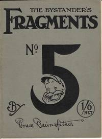 The Bystander's Fragments No. 5.  Vol.V