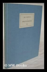 The Lysistrata of Aristophanes / now first wholly translated into English ; and illustrated with...