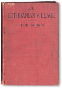 A Lithuanian Village