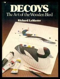 DECOYS - The Art of the Wooden Bird