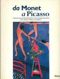 Da Monet a Picasso. Capolavori impressionisti e postimpressionisti dal museo Puskin di Mosca