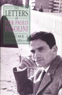 The Letters of Pier Paolo Pasolini