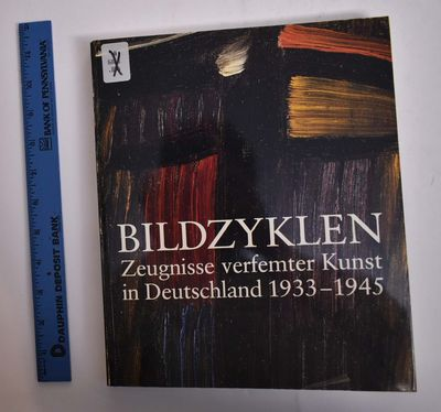 Stuttgart: Staatsgalerie Stuttgart, 1987. Paperback. VG- ex-library copy with stamps and stickers. l...