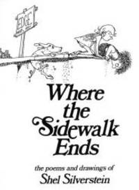 image of Where the Sidewalk Ends