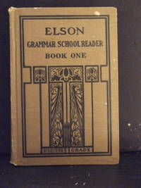 Elson Grammar School Reader, book one - fifth grade