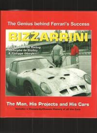 image of Bizzarrini the Genius Behind Ferrari's Success
