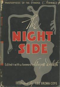 THE NIGHT SIDE: MASTERPIECES OF THE STRANGE & TERRIBLE ..