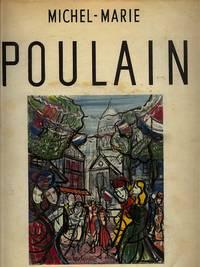 MICHEL-MARIE POULAIN ( signed )