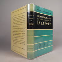 image of The Living Thoughts of Darwin