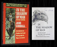 image of In the Shadow of Man (Signed by Jane Goodall)