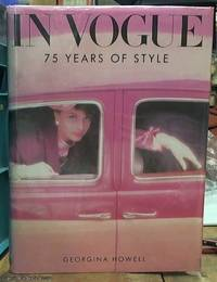 image of In Vogue: 75 Years of Style