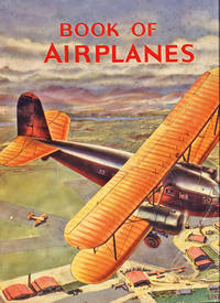 image of Book of Airplanes