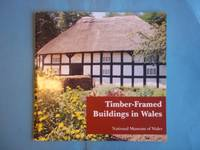 Timber-Framed Buildings in Wales