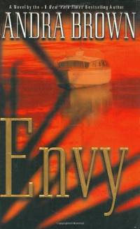 Envy by Sandra Brown - First edition - 2001 - from Fleur Fine Books (SKU: 9780446527132-01)