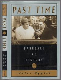 image of Past Time Baseball as History