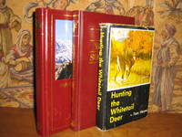 High Country Hunting and 2 hardcovers Re Whitetails