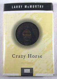 image of Crazy Horse : Penguin Lives Series