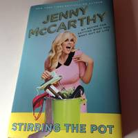 Stirring The Pot-Signed and Inscribed