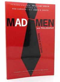 MAD MEN AND PHILOSOPHY  Nothing Is as It Seems