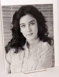 Autographed Photo of Soap Star Lisa Peluso