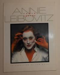 image of Annie Leibovitz - Photographs