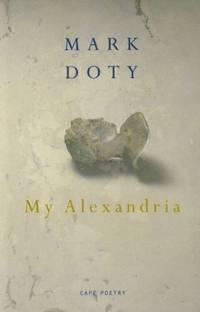 image of My Alexandria (Cape Poetry S.)