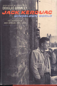 image of Windblown World: The Journals of Jack Kerouac 1947-1954
