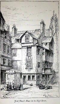 image of Edinburgh,  Picturesque Notes
