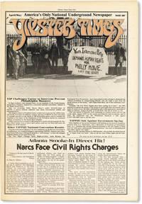 image of Yipster Times - Vol.6, No.2 (April/May, 1978)