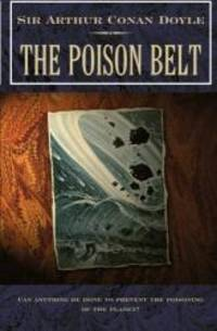 The Poison Belt (Professor Challenger)