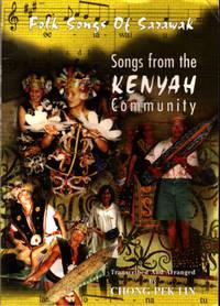 Folk Songs of Sarawak: Songs from the Kenyah Community