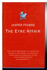 image of THE EYRE AFFAIR.