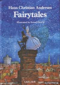 image of Hans Christian Andersen Fairytales