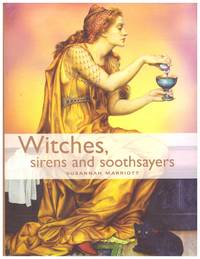 image of WITCHES, SIRENS AND SOOTHSAYERS
