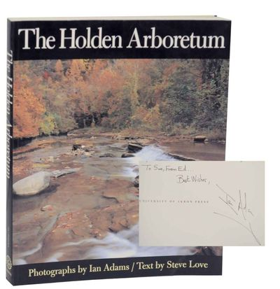 Akron, OH: The University of Akron Press, 2002. First edition. Large softcover. 231 pages. Text by S...