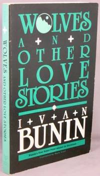 Wolves & Other Love Stories.