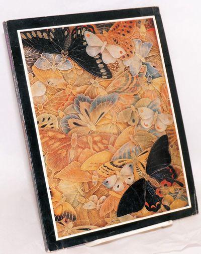 Tokyo: Nihon Bijutsu Kyokai, 1972. 104p., illustrated wraps lightly shelfworn; color and B&W photo i...